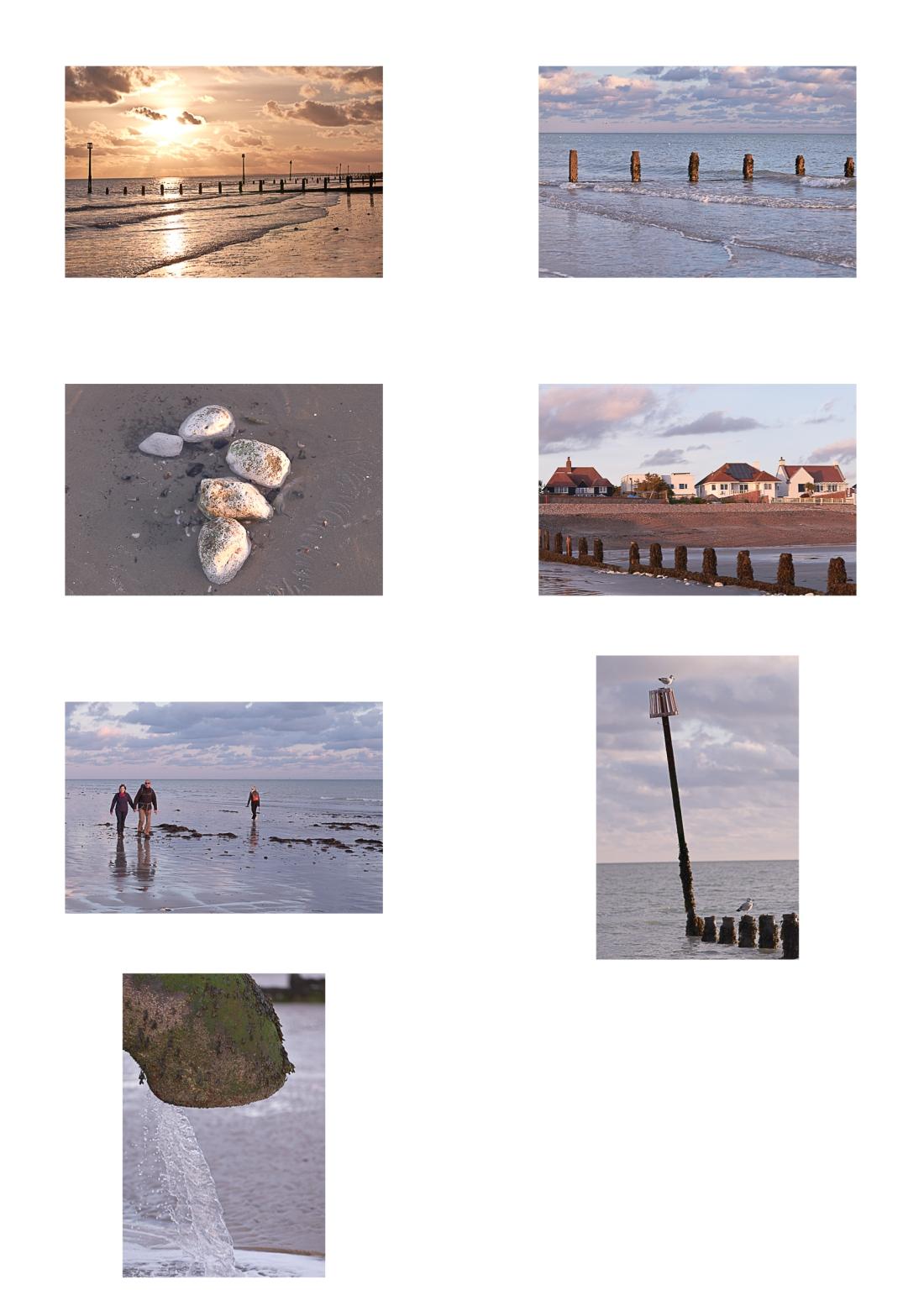 Beachcontacts
